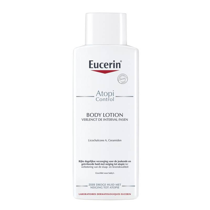 Eucerin Eucerin AtopiControl Body Lotion - 250ml