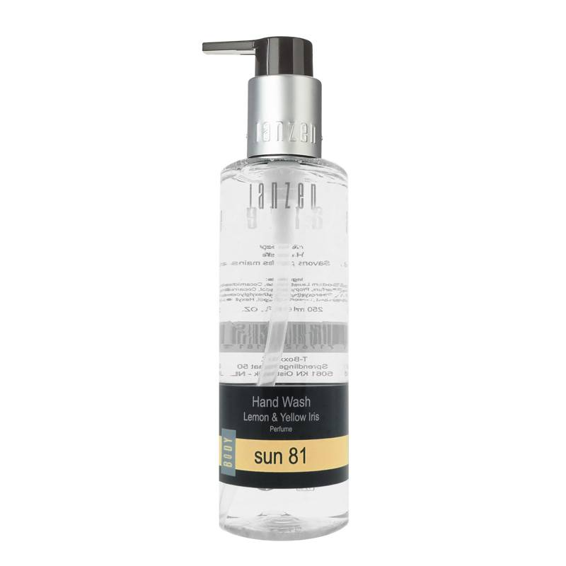 JANZEN JANZEN Hand Wash - 250ml