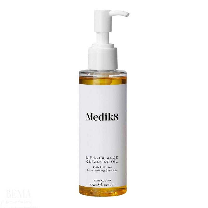 Medik8 Medik8 Lipid Balance Cleansing Oil - 140ml