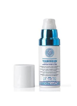 Tebiskin Tebiskin Reticap-EL Night Contour Eyes & Lips - 15ml
