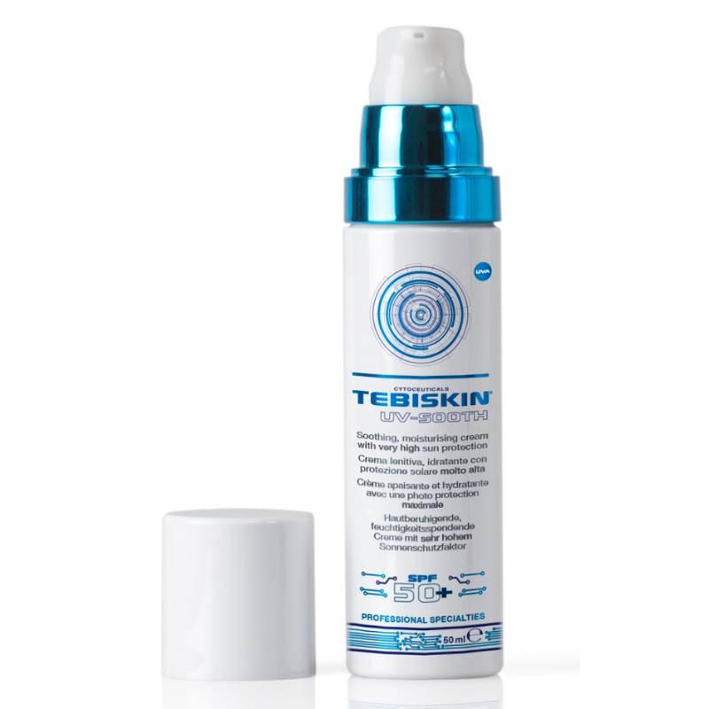 Tebiskin Tebiskin UV-Sooth - 50ml