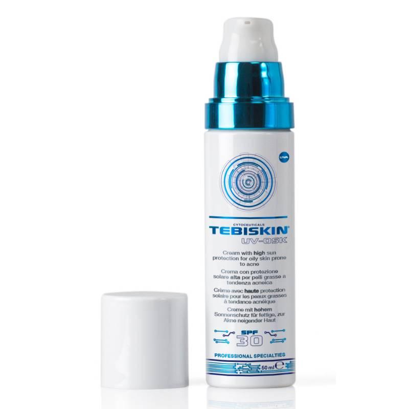 Tebiskin Tebiskin UV-Osk - 50ml
