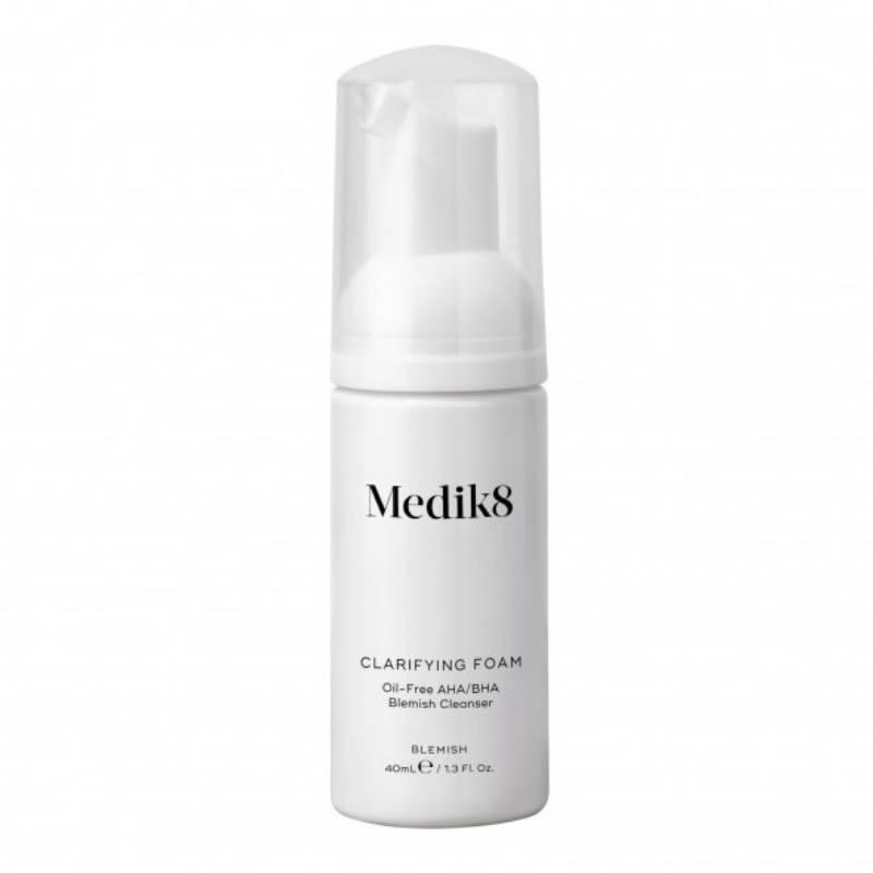Image of Medik8 Clarifying Foam - 40ml