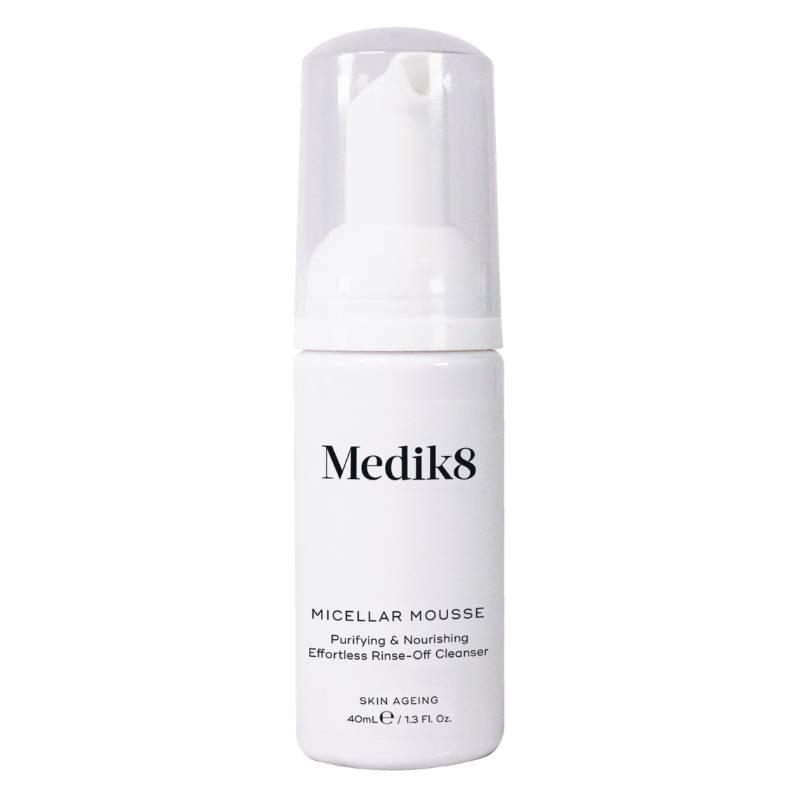 Image of Medik8 Micellar Mousse - 40ml