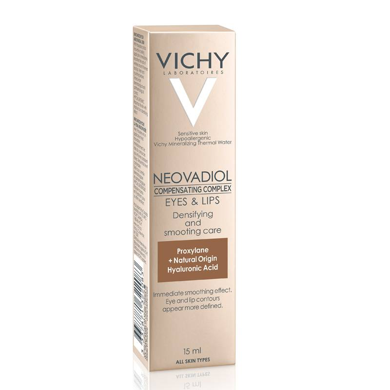 Vichy Vichy NEOVADIOL Lip en Oogcrème -15 ml