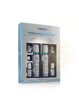 Tebiskin Tebiskin Hyper pigmented skin kit
