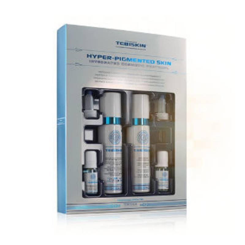 Image of Tebiskin Hyper pigmented skin kit