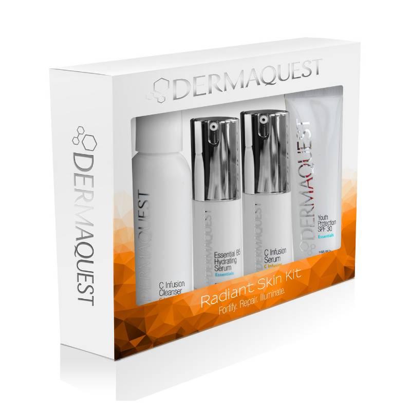 Image of DermaQuest? Radiant Skin Kit