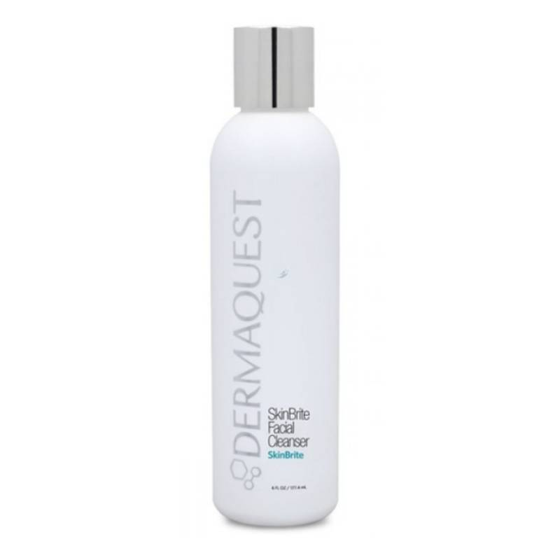 Image of DermaQuest? SkinBrite Facial Cleanser - 177.4ml