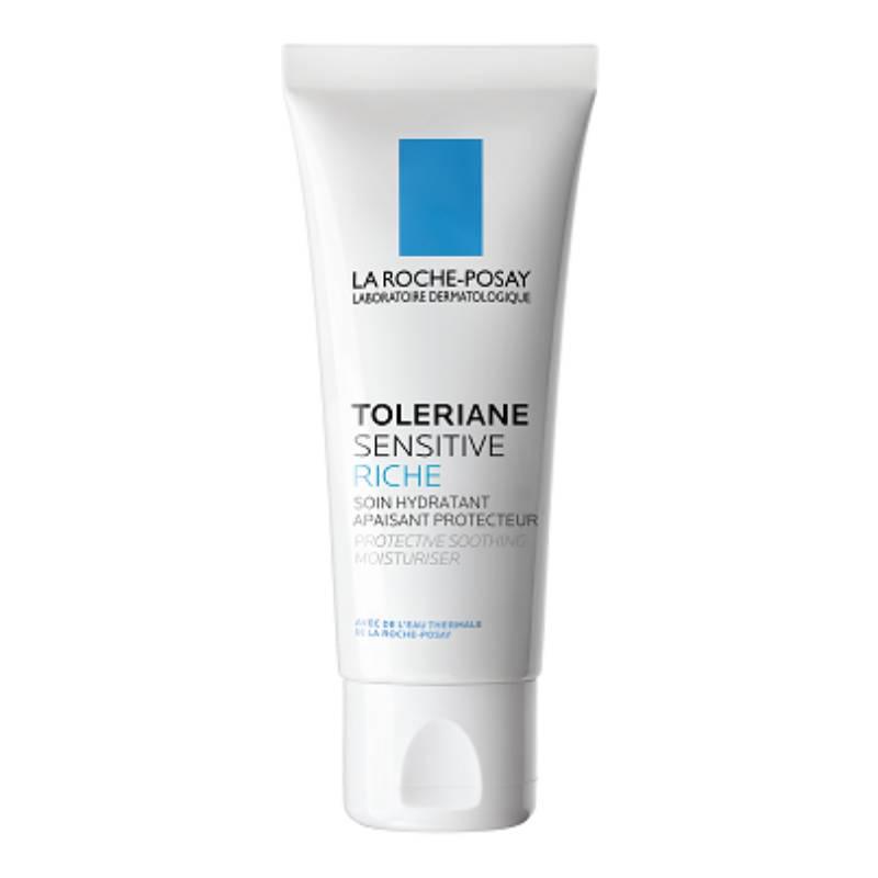 Image of La Roche-Posay Tolériane Sensitive Rijk - 40ml