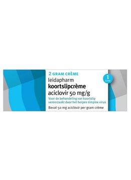 Leidapharm Aciclovir - 2g