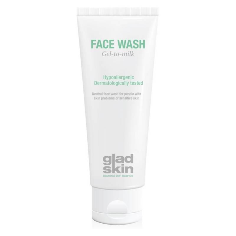 Image of Gladskin FACE WASH - 75ml
