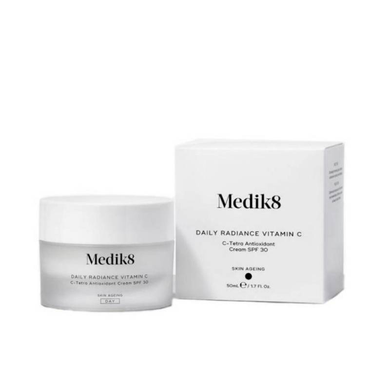 Image of Medik8 Daily Radiance Vitamin C - 50ml