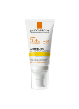 La Roche-Posay La Roche-Posay Anthelios Anti-Imperfecties Gel-Crème SPF50+ - 50ml