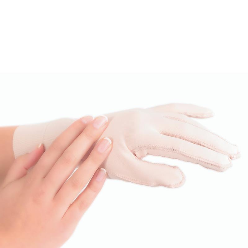 Scarban Scarban Elastic Siliconenverband - Hand