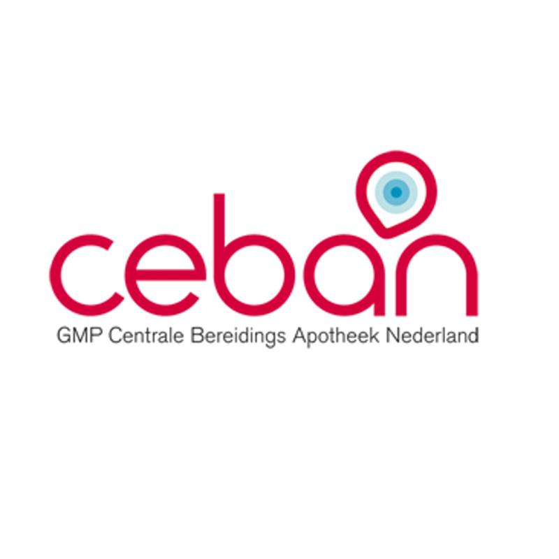Ceban Ceban Lanoline, Vaseline, Glycerine - 30g
