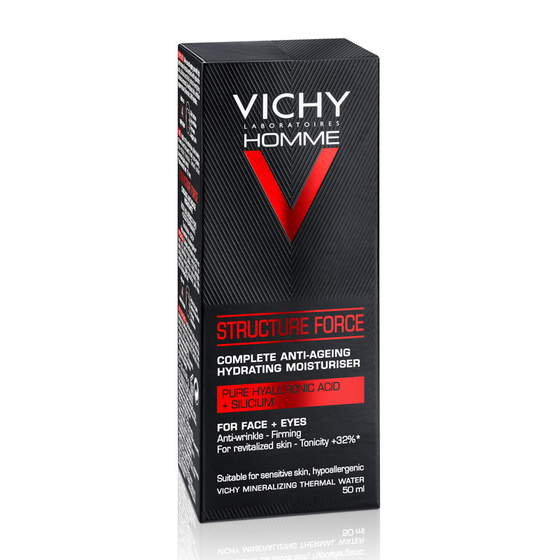 Vichy Vichy HOMME Structure Force - 50ml
