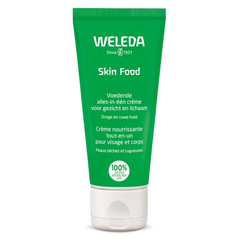 Weleda Weleda Skin food - 75ml