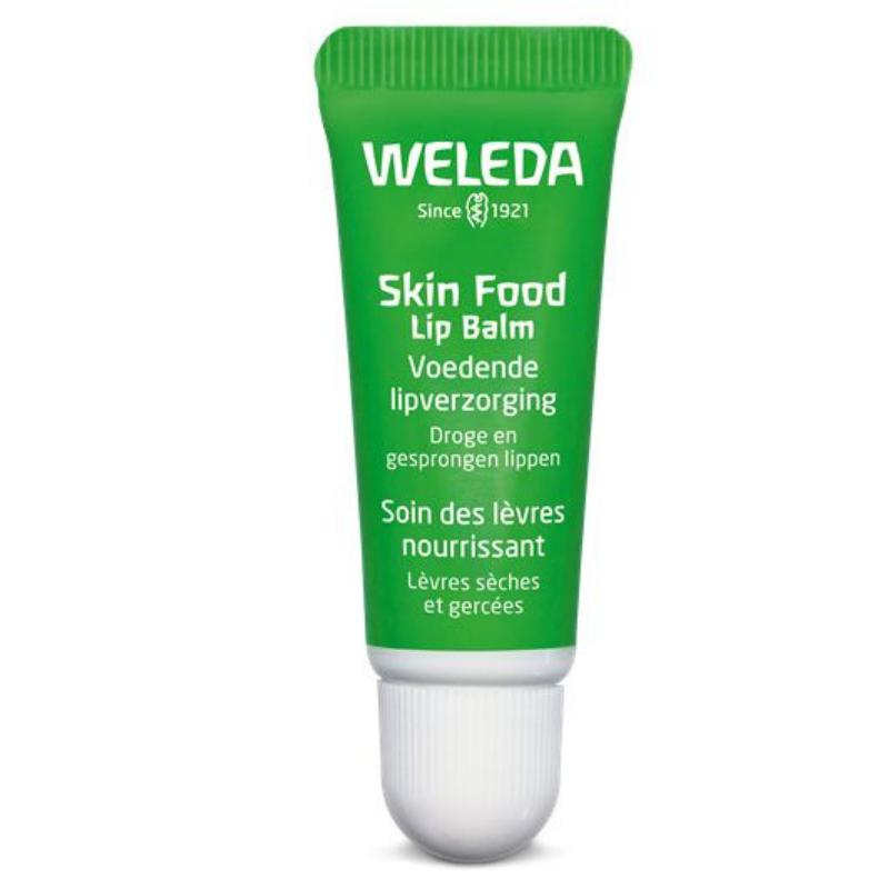 Weleda Weleda Skin food light - 30ml