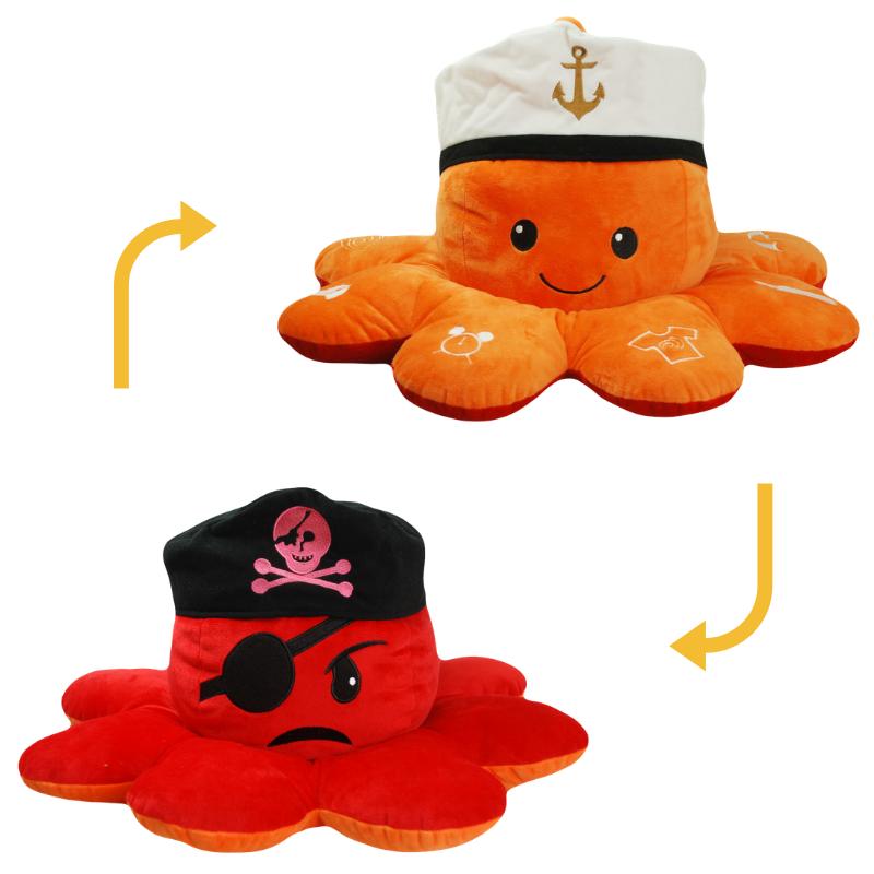 Cadeau - Octopus Flip
