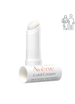Eau Thermale Avène Avene Cold Cream Voedende Stick - 4g
