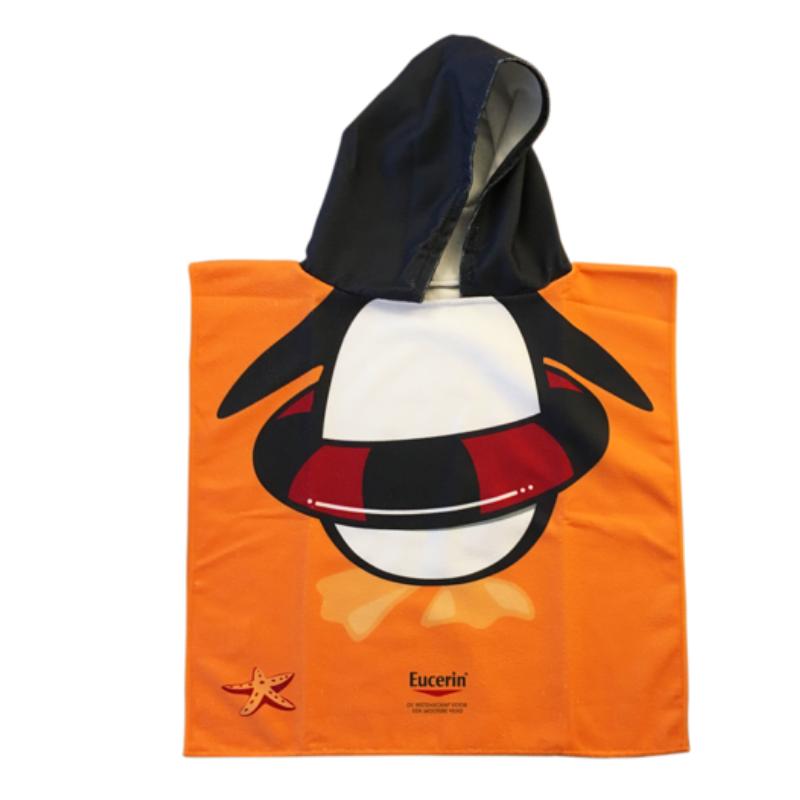 Poncho Pinguïn