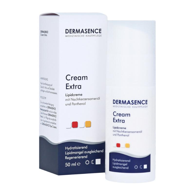 Image of DERMASENCE Cream Extra - 50ml