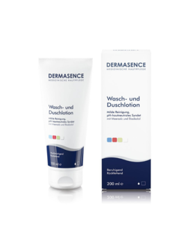 Dermasence DERMASENCE Was- en Douchelotion - 200ml