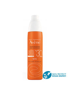 Eau Thermale Avène Avene Spray SPF30 - 200ml