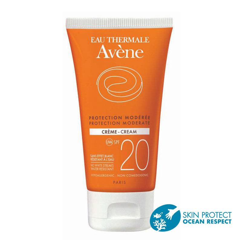 Eau Thermale Avène Avene Crème SPF20 - 50ml