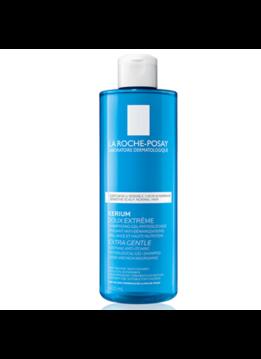 La Roche-Posay La Roche-Posay Kerium Extreem Zacht - 400ml
