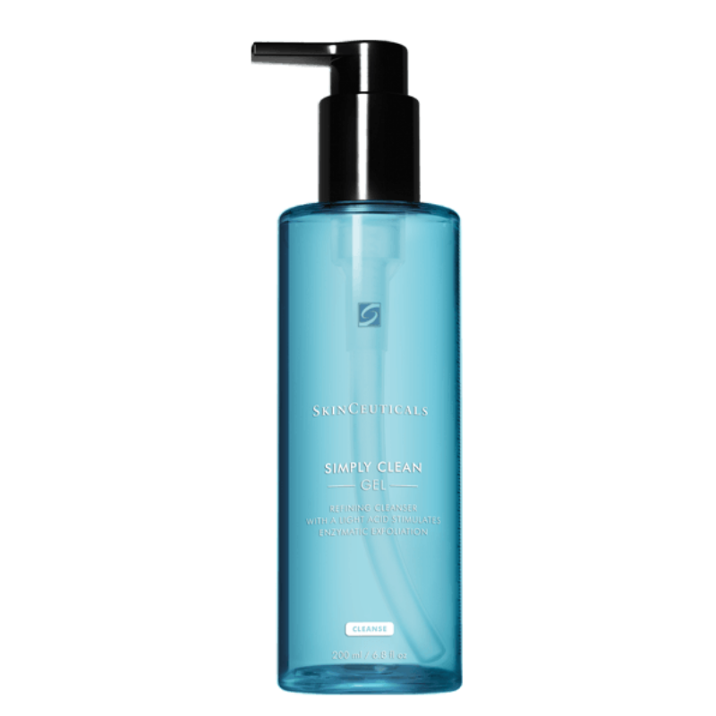 Image of SkinCeuticals Simply Clean - 200ml