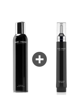 Marc Inbane Marc Inbane Combi Perle de Soleil + Natural Tanning Spray