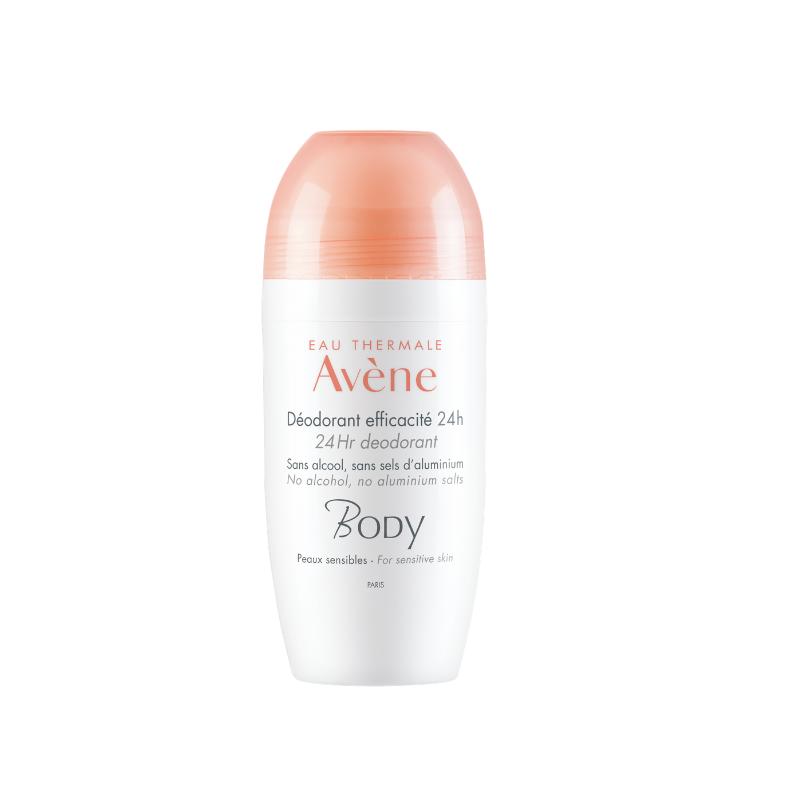 Image of Avene Verzorgende Deodorant - 50ml