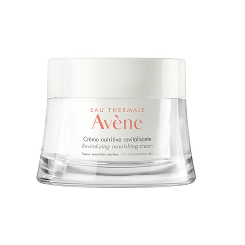 Image of Avene Voedende Crème - 50ml