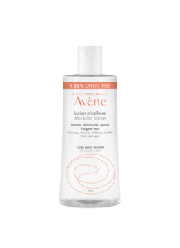 Eau Thermale Avène Avene Micellaire Lotion -500ml