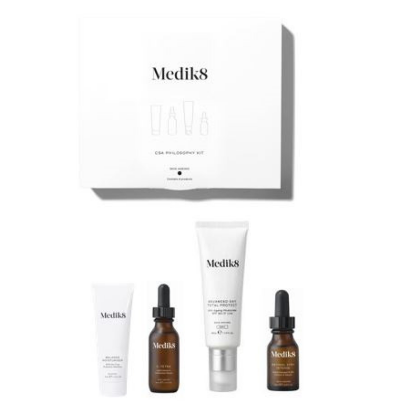 Medik8 Medik8 CSA Philosophy Kit