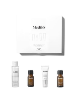 Medik8 Medik8 CSA Philosophy Kit Eye Edition