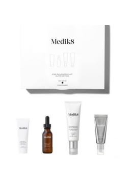 Medik8 Medik8 CSA Philosophy Kit Elite Edition