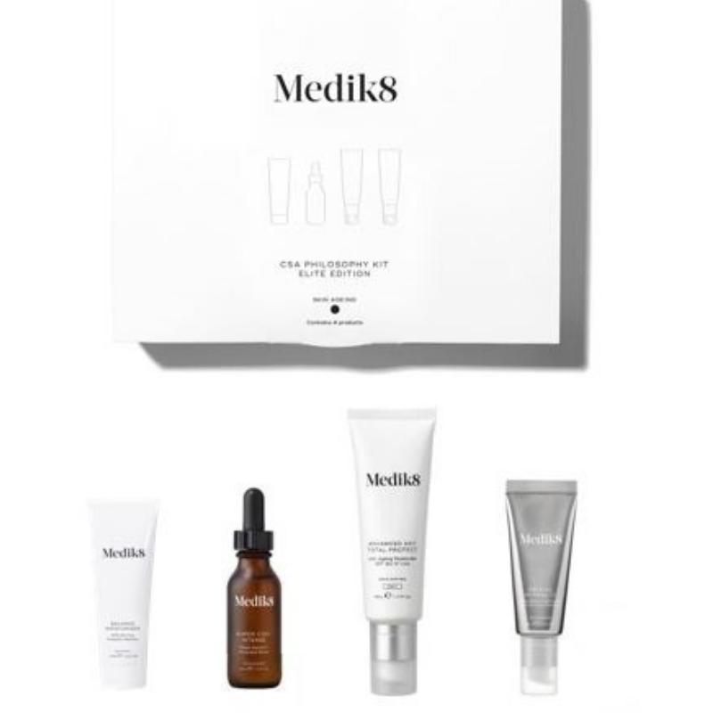 Medik8 Medik8 CSA Philosophy Kit Elite Edition