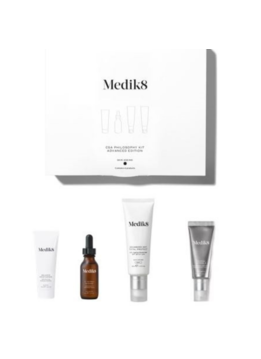 Medik8 Medik8 CSA Philosophy Kit Advanced Edition
