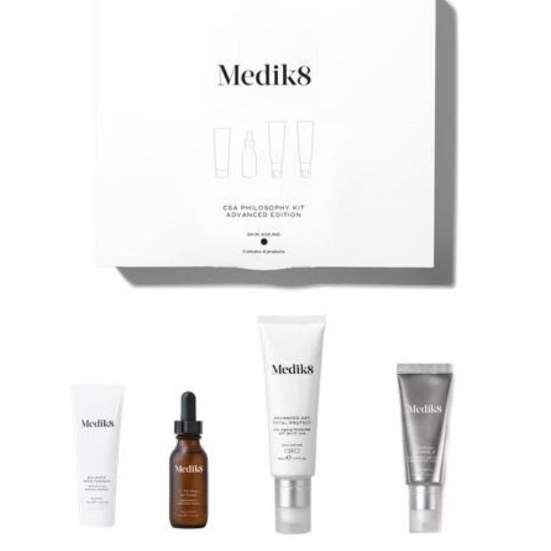 Medik8 Medik8 CSA Philosophy Kit Advanced Edition