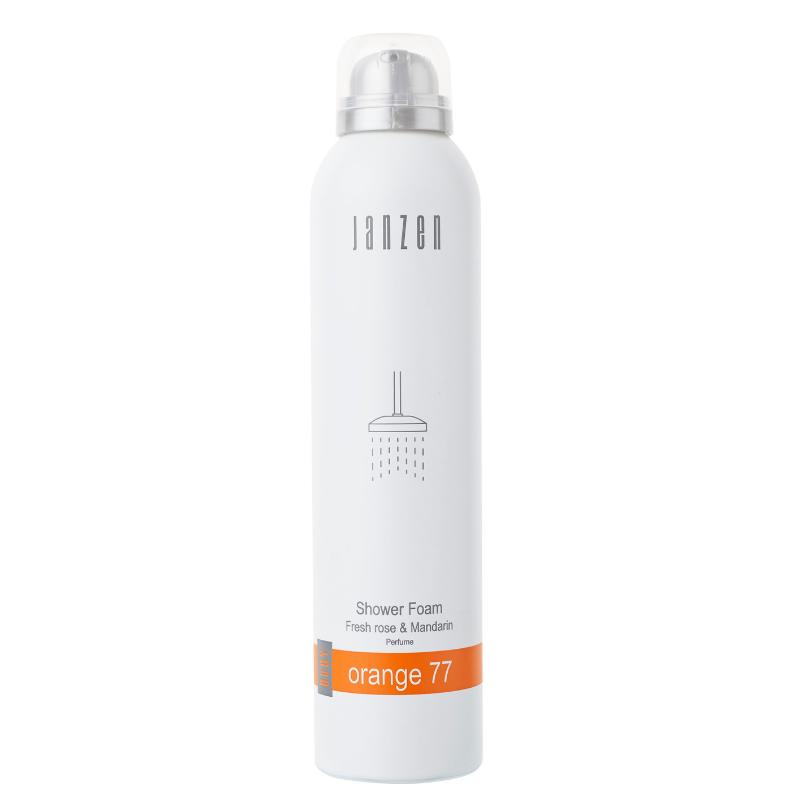 JANZEN JANZEN Shower Foam - 200ml