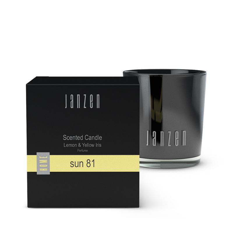 JANZEN JANZEN Parfum Kaars - 1st