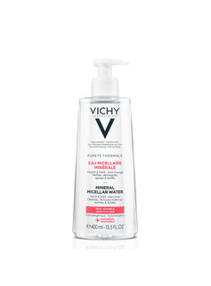 Vichy Vichy PURETÉ THERMALE Micellaire Mineraalwater Gevoelige Huid - 400ml