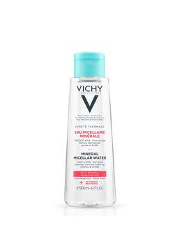Vichy Vichy Pureté Thermale Micellaire Mineraalwater Gevoelige Huid - 200ml