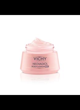 Vichy Vichy Neovadiol Rose Platinium Nacht - 50ml