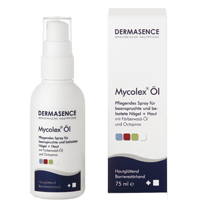 Dermasence DERMASENCE Mycolex Ol - 75ml