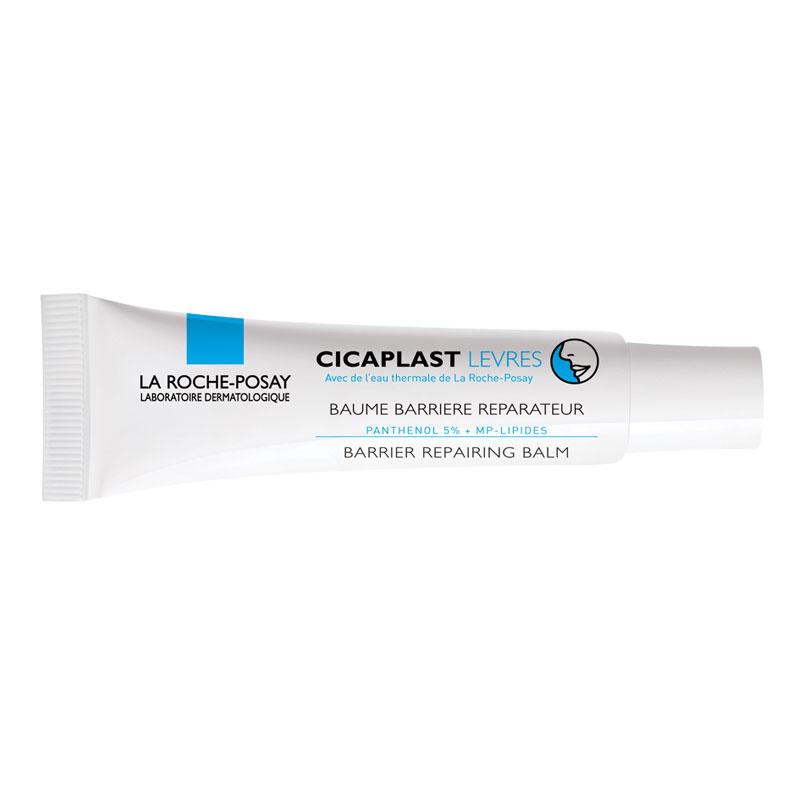 La Roche-Posay La Roche-Posay Cicaplast Lippen - 7,5ml