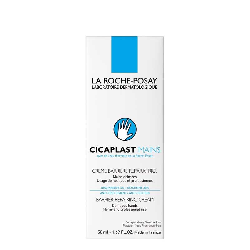 La Roche-Posay La Roche-Posay Cicaplast Handen - 50ml